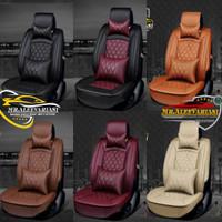 Sarung jok mobil innova G innova V innova Reborn innova V luxury