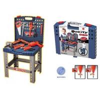 Tool box set mainan boy perkakas alat pertukangan tukang