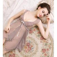 Baju Tidur Sexy, Sexi Lingerie Piyama Pajamas, Baju Wanita, Premium