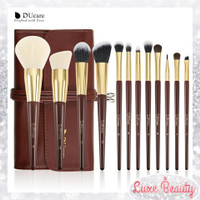 [ORIGINAL] Ducare Makeup Brush Set Premium Quality - Kuas Makeup