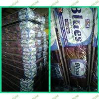 kasur busa fiber foam murah royal foam blues 90 single 1 orang bandung