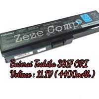 Baterai Laptop Toshiba Satelite C600 C645 C640 C635 C605 L635 3817