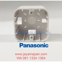 Outbow Dos - WEJ 6911 WIDE SERIES (PANASONIC)