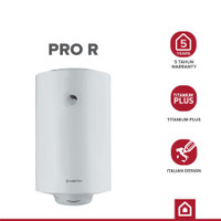 Pemanas Air / Water Heater Ariston Pro R 50 V murah garansi