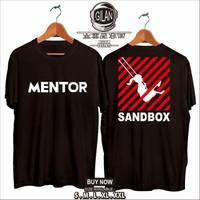 Kaos Baju KPOP START UP SUZY SANDBOX SEON HO T Shirt Drakor - Gilan Cl - Hitam, S