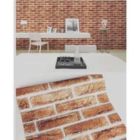 R91 Wallpaper Sticker Batu - wallpaper dinding