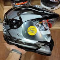 Arai Tourcross 3 Departure Grey