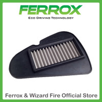 Filter Udara Ferrox Beat Fi / Vario 110 Led