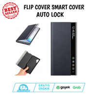 Smart View Flip Case Samsung Galaxy S7 edge Flip Standing Back Cover