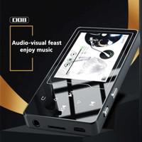 Original RUIZU D08 FULL METAL 8GB MP3 MP4 Player 1080P SPEAKER DAP X02
