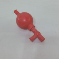 Pipet Filler. Bola Hisap. Safety ball . Stadard Model for Pipet up to