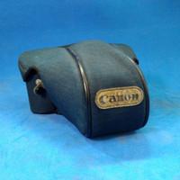 case kamera canon MADE IN JAPAN jadul vintage antik lawas kuno rare la