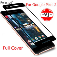 Tempered Glass 3D Full Cover Google Pixel 2 Anti Gores Google Pixel2