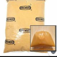 Morin peanut butter creamy repack 500gr selai kacang