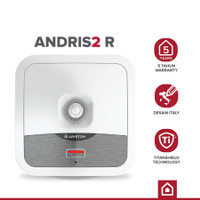 Pemanas Air Water Heater Ariston AN2 15 R 350 Watt Garansi Resmi