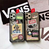 CASE IPHONE VANS 7/8/11/S/PLUS/PRO/X/XR/XSMAX/SE2020