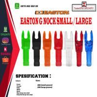 Eceran G-Nock EASTON/Nock G Arrow/ Nock Platinum/ Nock Arrow Platinum