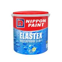 nippon paint elastex 3 in 1 waterproof 5kg