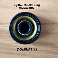 Seal Sil Waterpump Water Pump Jupiter MX-MX King-Vixion-R15