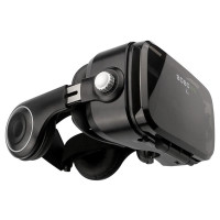 BOBOVR Z4 MINI Virtual Reality 3D Glasses VR Box