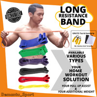 Resistance Band Pull Up / Power Band Pull Up   Calisthenic, Gym, Yoga