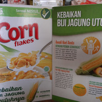 corn flakes nestle 275gr