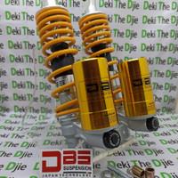 Shock Shockbreaker DBS E Series 722 Yamaha AEROX 155 Yamaha Nouvo