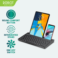 ROBOT Wireless Bluetooth Keyboard