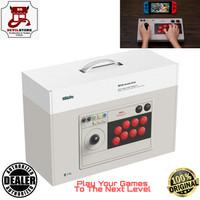 8Bitdo Arcade Stick For Nintendo Switch & Windows Games Original New