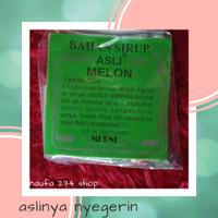 MURNI bahan sirup rasa melon