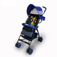 STROLLER BABYDOES BUGGY DS-203