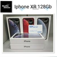 Iphone XR 128Gb Grs resmi Ibox