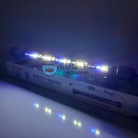 Lampu Led Celup Kiyosaki KLC 800 80 Cm Warna 3 in 1 Aquarium Aquascape