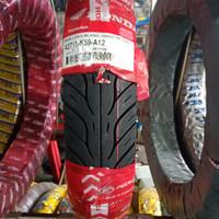 90/90-14 K59 Tubeless, Ban Motor Matic Merk FEDERAL/AHM/HONDA