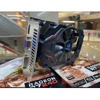 VGA EFFOXPRO R7240 2GB DDR5 128 BIT