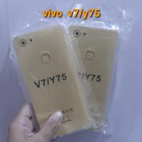 Softcase Anti Crack Vivo V7 / Y75