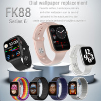 Smartwatch IWO FK88 Series 6 model apple watch upgrade FK78