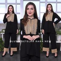 setelan baju celana panjang muslim wanita arab india turkey vintage