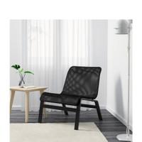 Kursi Santai/Kursi Malas Bersandar Besi Kuat Untuk Indoor/Outdoor IKEA