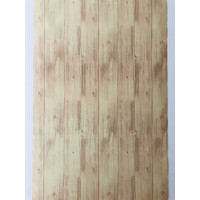 W82 Wallpaper Dinding Motif kayu - Wallpaper Sticker Motif Wood