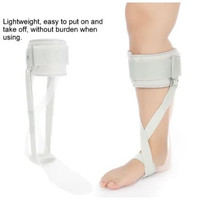 Ankle Foot Orthosis AFO Controlling Drop Foot Stroke CTG
