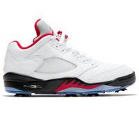 Nike Air Jordan 5 Low Golf - Sepatu Golf Nike
