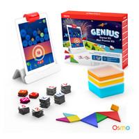 Osmo Genius Starter Kit - Mainan Edukasi Untuk Usia 6-10
