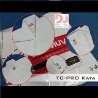 BAJU KARATE MUVON TC PRO FOR KATA