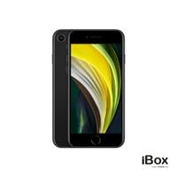 APPLE IPhone SE 2nd gen 64GB BLACK GARANSI IBOX