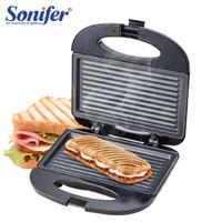 Sonifer sandwich maker 6046 pemanggang sandwich roti