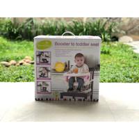 Mastela Booster to Toddler Seat - Kursi Makan Bayi (bukan PLIKO)