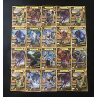 Kartu Strong Animal Kaiser Maximum Friend Card Bronze Rare 100%Ori