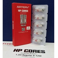 authentic Coil Artery Pal II Replacement Cartridge Artery Pal 2