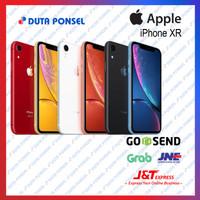 Apple iPhone XR Garansi Resmi Indonesia